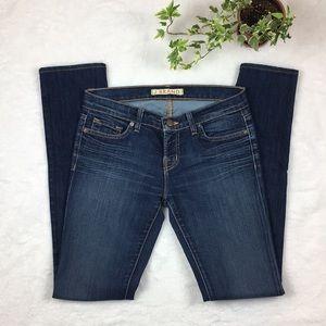 4/$25 J Brand Pencil Leg Jean